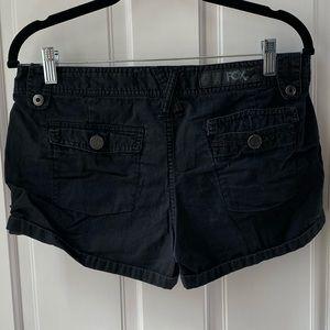 Fox Shorts - Sporty Fox Shorts
